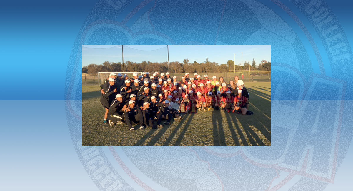 Fresno City wins CCCAA Women's Soccer Championship with 2-1 win over Santa Barbara City