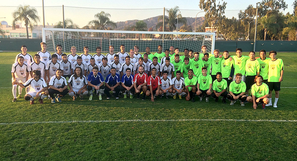 2017 Reusch Sophomore Showcase Update