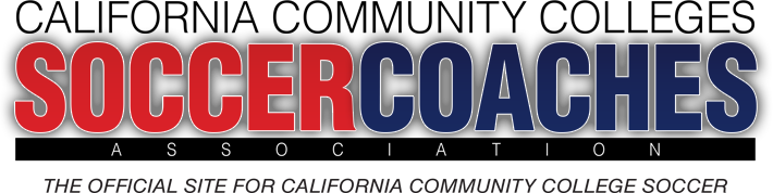 california community colleges soccer coaches association